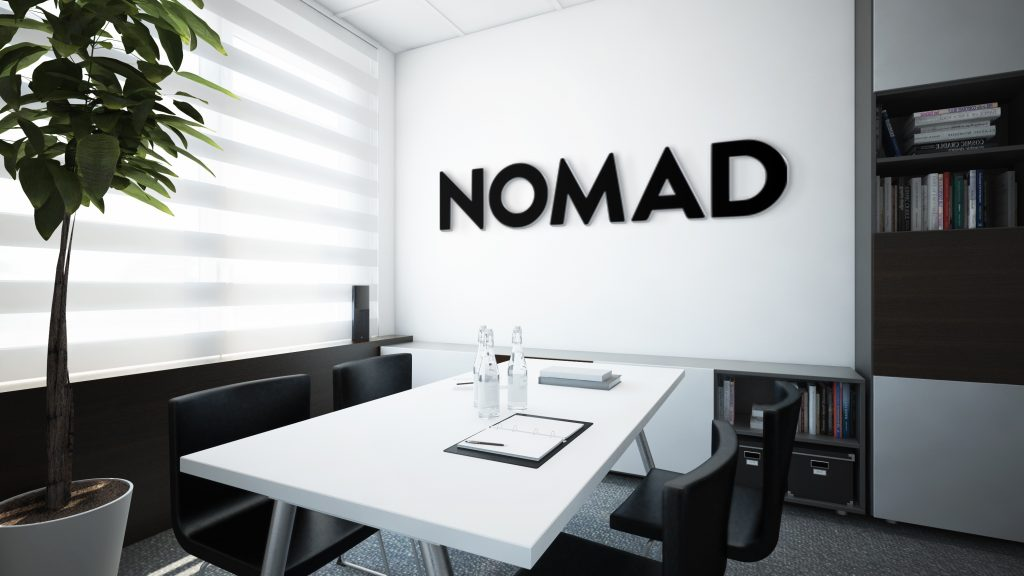 Who We Are | Nomad